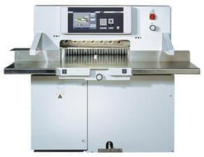 Бумагорезательная машина