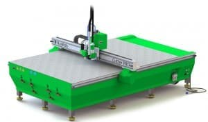 Гофроагрегат для производства микрогофрокартона