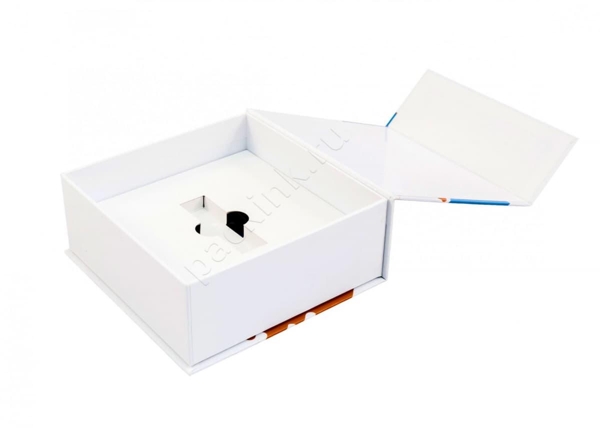 Кашированная упаковка для флешек и USB-ключей