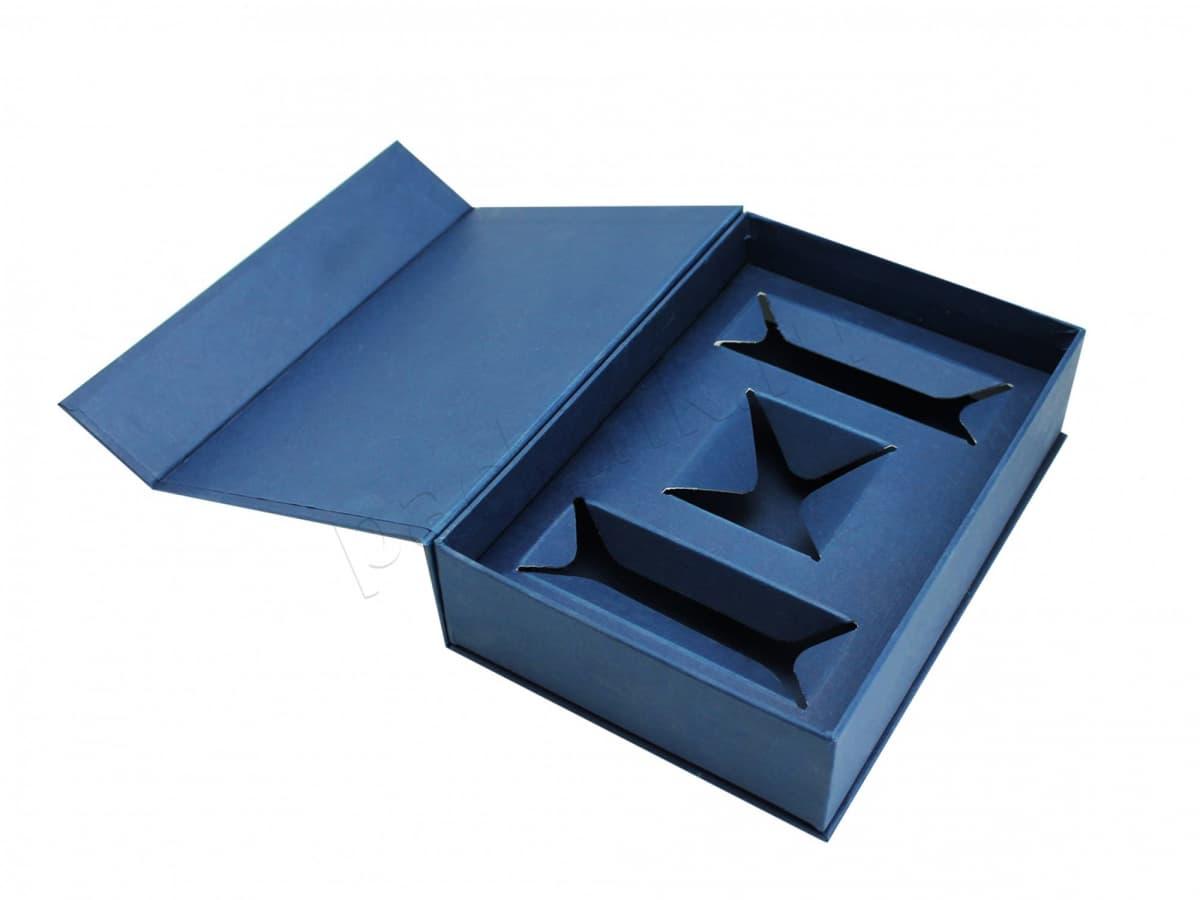 Упаковка для образцов косметики