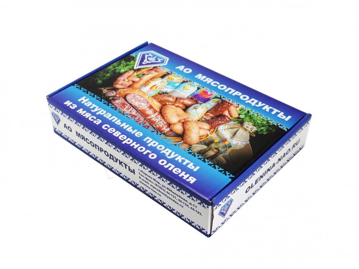 Упаковка для консервов