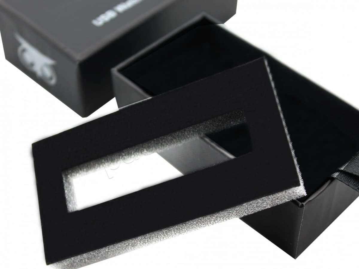 Упаковка для электронного прибора