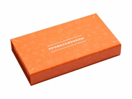 Корпоративная упаковка для подарка