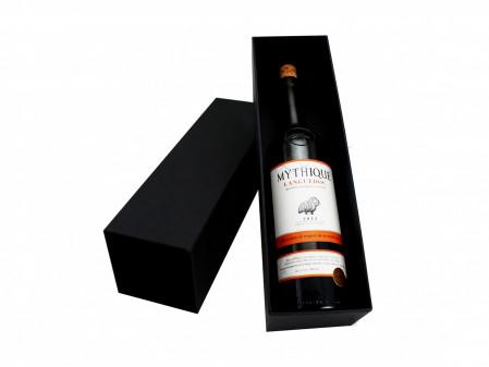 Упаковка для бутылки алкоголя